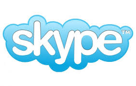 Talk with me via Skype